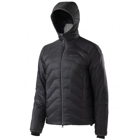 Куртка Marmot Megawatt Jacket | Black | Вид 1