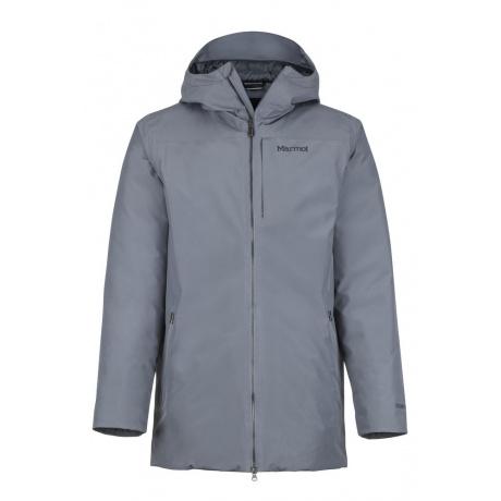 Куртка Marmot Oslo Jacket | Steel Onyx | Вид 1