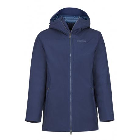 Куртка Marmot Oslo Jacket | Arctic Navy | Вид 1