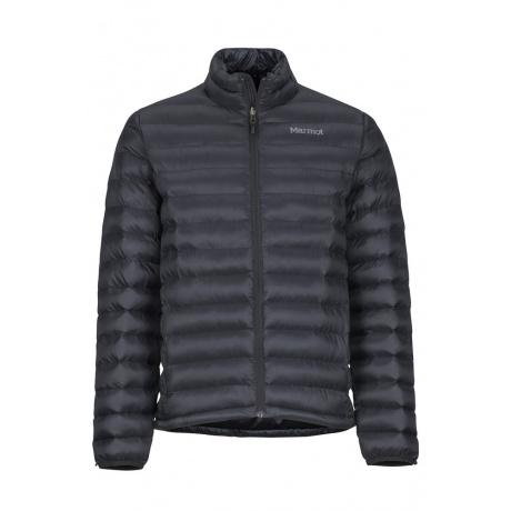 Куртка Marmot Solus Featherless Jacket | Black | Вид 1