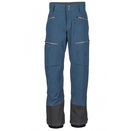 Брюки Marmot Freerider Pant | Denim | Вид 1