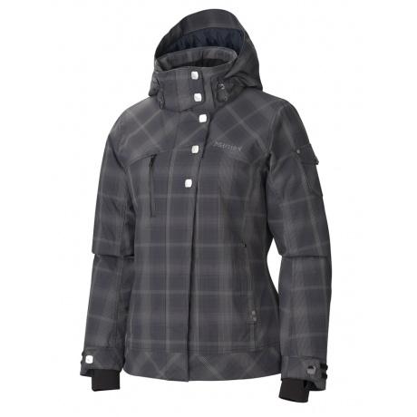 Куртка женская Marmot Wm's Backstage Jacket | Black | Вид 1