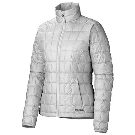 Куртка женская Marmot Wm's Sol Jacket | Platinum | Вид 1