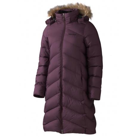 Пальто женское Marmot Wm'S Montreaux Coat | Cabernet | Вид 1