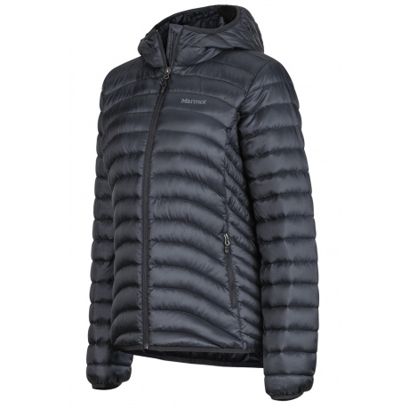 Куртка женская Marmot Wm's Aruna Hoody | Black | Вид 1