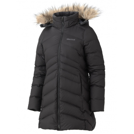 Пальто женское Marmot Wm'S Montreal Coat   Black   Вид 1