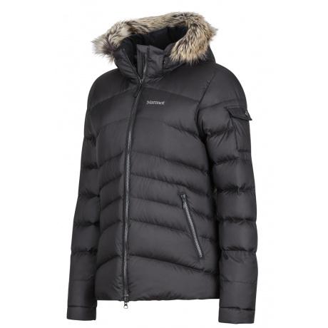 Куртка женская Marmot Wm's Ithaca Jacket | Black | Вид 1