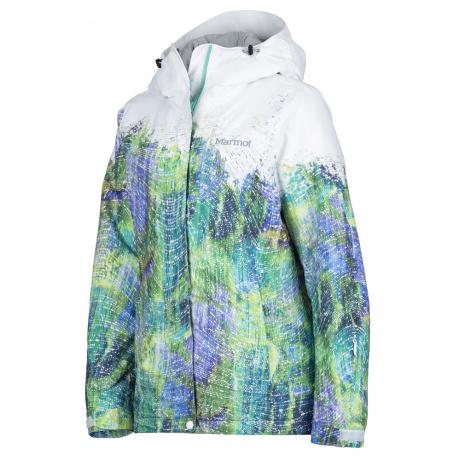 Куртка женская Marmot Wm's Jessie Jacket | Late Night Gusto | Вид 1