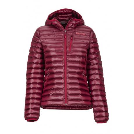 Куртка женская Marmot Wm's Avant Featherless Hoody | Sienna Red | Вид 1
