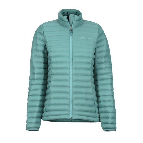 Куртка женская Marmot Wm's Solus Featherless Jacket | Patina Green | Вид 1