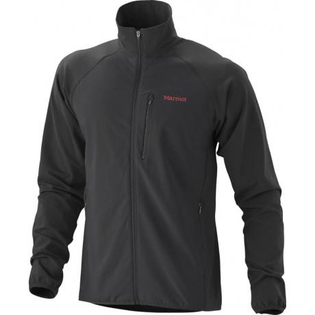 Куртка Marmot Tempo Jacket | Black | Вид 1