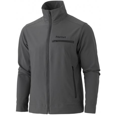 Куртка Marmot Eastside Jacket | Slate Grey | Вид 1