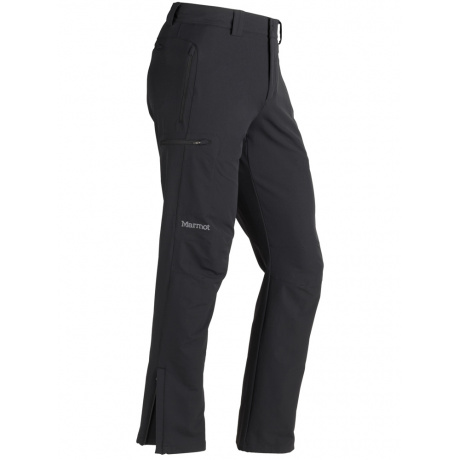 Брюки Marmot Scree Pant - Long | Black | Вид справа