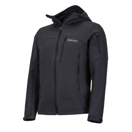 Куртка Marmot Moblis Jacket | Black | Вид 1