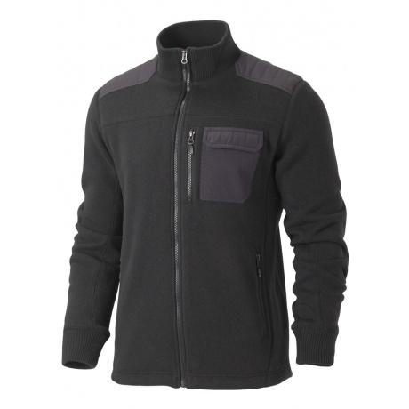 Куртка из флиса Marmot Backroad Jacket | Black | Вид 1