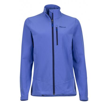 Куртка женская Marmot Wm's Estes II Jacket | Lilac | Вид 1