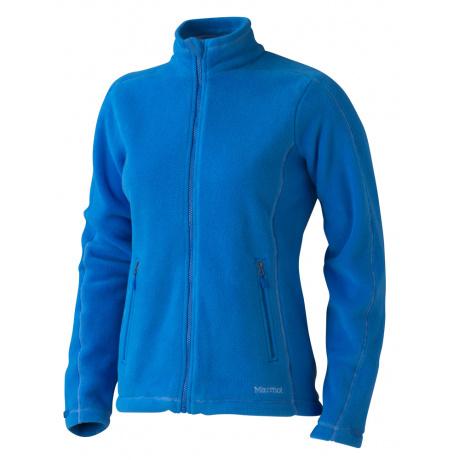 Куртка женская Marmot Wm's Furnace Jacket | Blue Bay | Вид 1