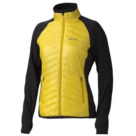 Куртка женская Marmot Wm's Variant Jacket   Sunlight/Black   Вид 1