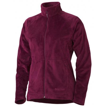 Куртка женская Marmot Wm'S Flair Jacket | Dark Wine | Вид 1