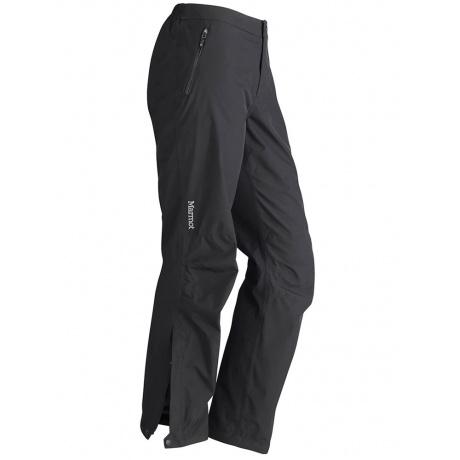 Брюки женские Marmot Wm's Minimalist Pant | Black | Вид справа
