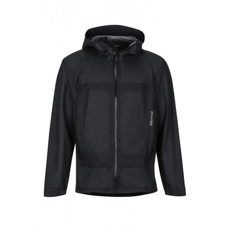 Куртка Marmot Bantamweight Jacket | Black | Вид 1
