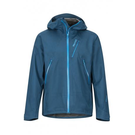 Куртка Marmot Knife Edge Jacket | Denim | Вид 1