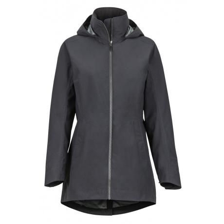 Куртка Marmot Wm's Lea Jacket | Slate Grey | Вид 1
