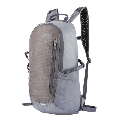 Рюкзак Marmot Kompressor Meteor 16 | Cinder/Slate Grey | Вид 1