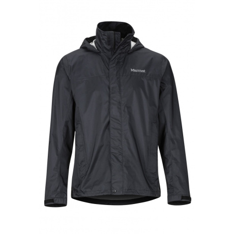 Куртка Marmot PreCip Eco Jacket | Black | Вид 1