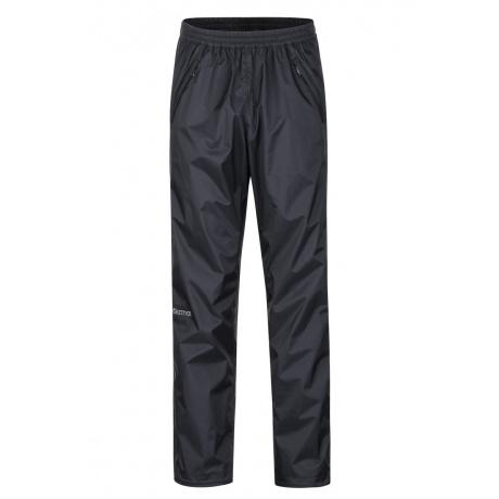 Брюки Marmot PreCip Eco Full Zip Pant   Black   Вид 1
