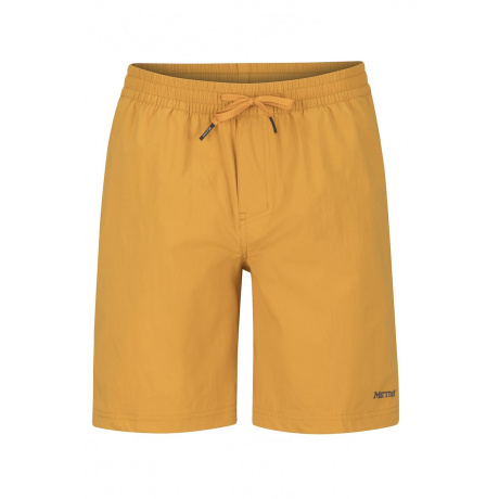 Шорты Marmot Allomare Short | Aztec Gold | Вид 1