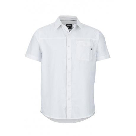 Рубашка Marmot Tumalo SS | White | Вид 1