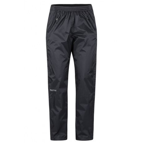 Брюки Marmot Wm's PreCip Eco Full Zip Pant | Black | Вид 1