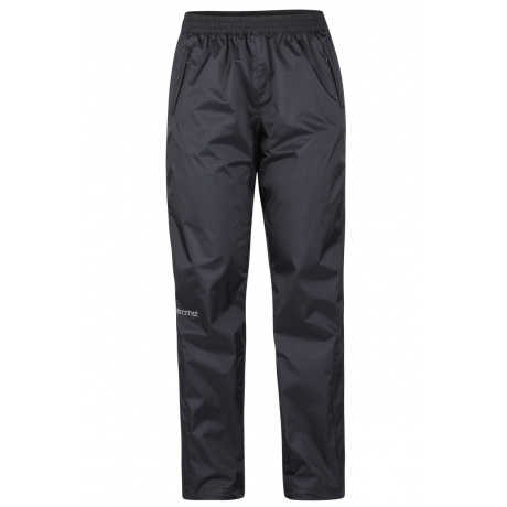 Брюки Marmot Wm's PreCip Eco Pant | Black | Вид 1