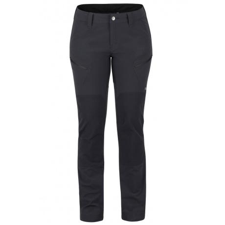 Брюки Marmot Wm's Limantour Pant | Black | Вид 1