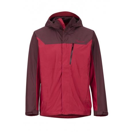 Куртка Marmot Southridge Jacket | Sienna Red/Burgundy | Вид 1
