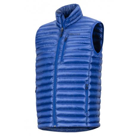 Жилет Marmot Avant Featherless Vest   Storm   Вид 1