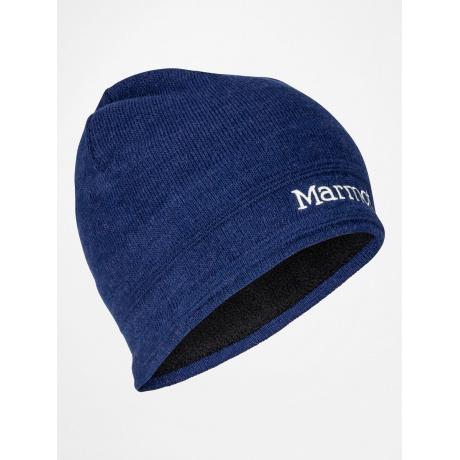 Шапка Marmot Shadows Hat | Arctic Navy | Вид 1