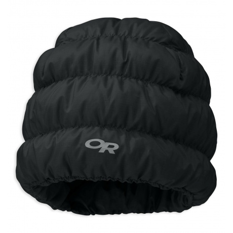 Шапка Outdoor Research Transcendent Beanie | Black | Вид 1