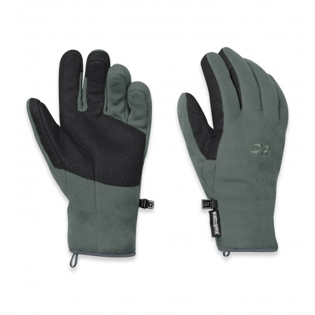 Перчатки Outdoor Research Gripper Gloves | Foliage Green | Вид 1