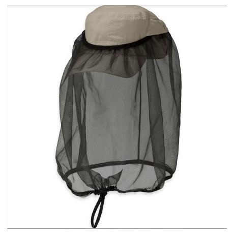 Кепка-накомарник Outdoor Research Bug Net Cap | Khaki | Вид 1