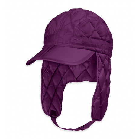Шапка Outdoor Research Transcendent Hat | Orchid | Вид 1