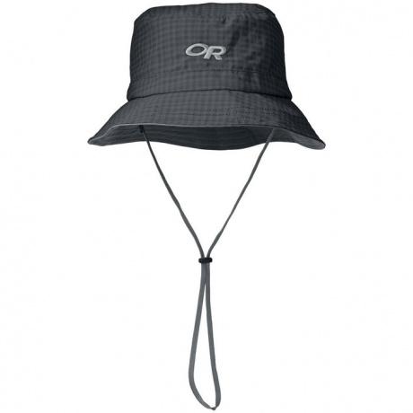 Панама Outdoor Research Lightstorm Bucket   Black   Вид 1