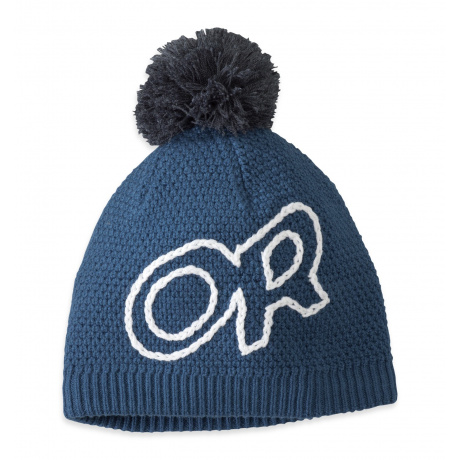 Шапка Outdoor Research Delegate Beanie | Dusk | Вид 1