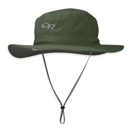 Панама Outdoor Research Helios Sun Hat | Fatigue | Вид 1