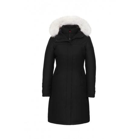Куртка женская Quartz FERMONT | Black | Вид 1