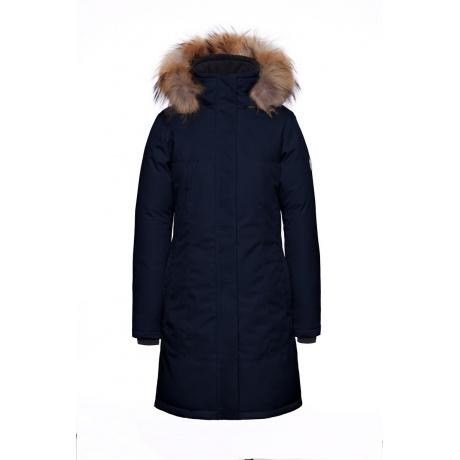 Куртка женская Quartz KIMBERLY | Navy | Вид 1