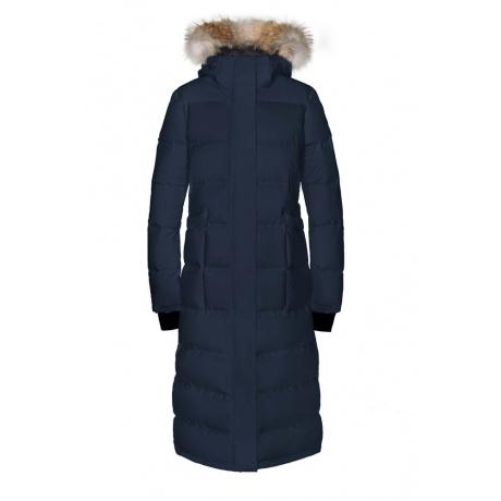 Куртка женская Quartz Ajna | Navy | Вид 1