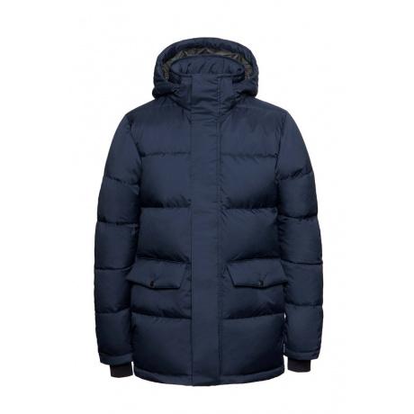 Куртка Quartz Maguire | Navy | Вид 1