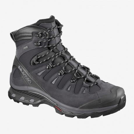 Ботинки Salomon QUEST 4D 3 GTX | Phantom/Black/Quiet Shade | Вид 1